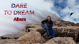 DARE TO DREAM ALBUM YouTube