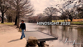 HINDSIGHT 2020 | Joseph James Rumble