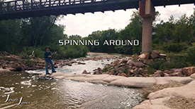 SPINNING AROUND | Joseph James YouTube