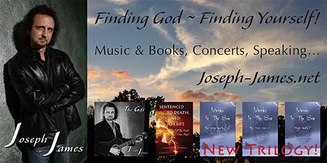 2017 Tour - Concerts by Joseph James
