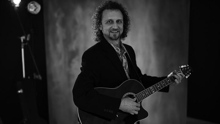 Joseph James - Singer, Songwriter, Actor, Artist, Author - New Books and Music