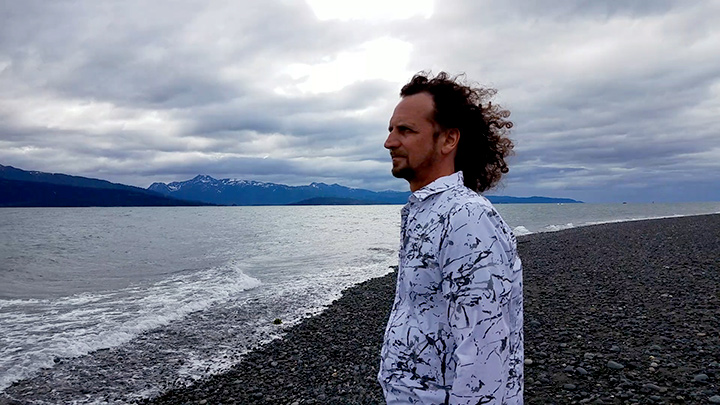 Homer Alaska | Follow Your Dreams Tour | Joseph James | On Common Ground